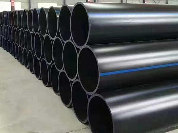 簡述保護PVC管材的措施